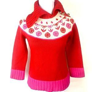 NWT Kate Spade Alpine Sweater
